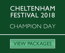 Cheltenham Day 1