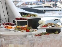 NEW Monaco Yacht