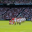 England v Barbarians - Old Mutual Wealth Cup
