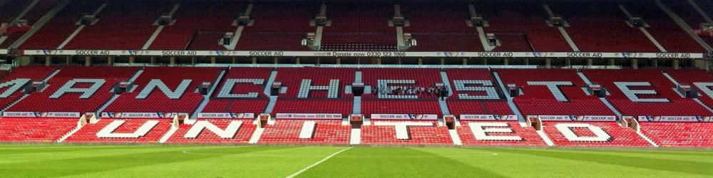 Old Trafford Hospitality