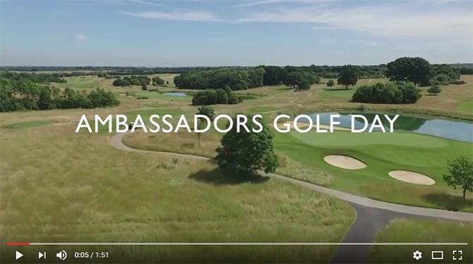 LGC Golf Day 2016 Video Screenshot