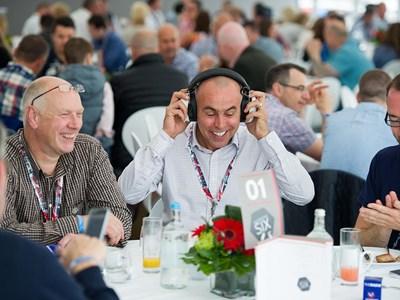 Silverstone Six Hospitality