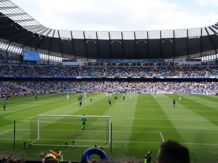 City Players in action