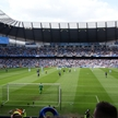 Manchester City v Swansea City