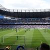 Football Focus: Manchester City