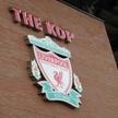 Liverpool v Porto - Champions League