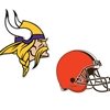 Vikings v Browns: Review