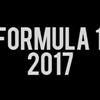 The Formula 1 2017 Driver Line-up