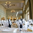 Yorkshire County Cricket Club Long Room Dinner