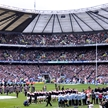 England v France - QBE International