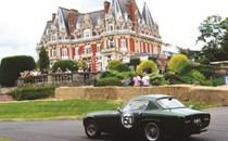 Chateau Impney Hill Climb Hospitality  Hospitality