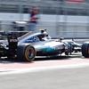 Vettel & Hamilton continue the battle