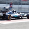Victory for Bottas in Russia