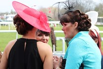 Grand National | Ladies Day
