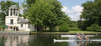 Henley Royal Regatta Hospitality Hospitality