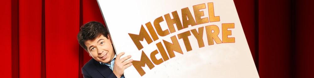 Michael McIntyre Hospitality