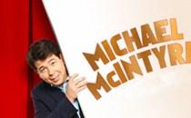 Michael McIntyre Hospitality Hospitality