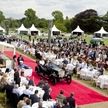 Salon Privé - Judging Day