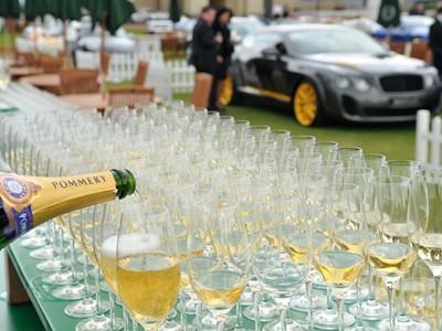 Pommery Champagne