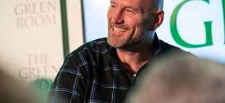 Lawrence Dallaglio OBE Hospitality