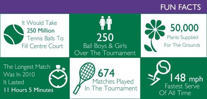 Wimbledon Infographic 4