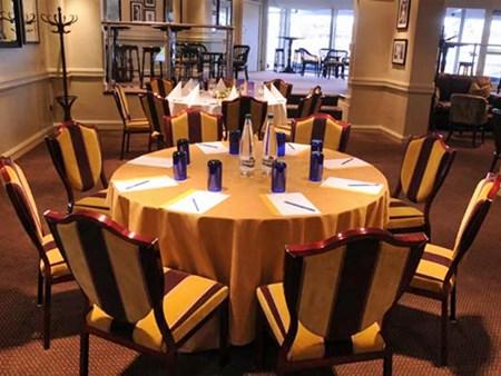 Taverners Suite