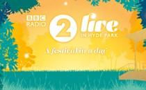 BBC Radio 2 Live Hospitality Hospitality