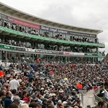 England v Pakistan 2nd Investec Test - Day Three