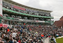 England v Pakistan 2nd Test - Day Three