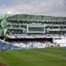 England v Pakistan 2nd Test - Day One