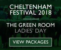 Cheltenham Day 2