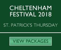 Cheltenham Day 3