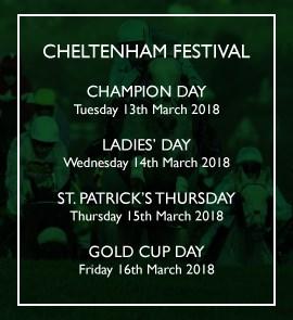 Cheltenham-GR