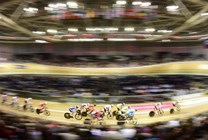 UCI Track Cycling World Cup - Day 3