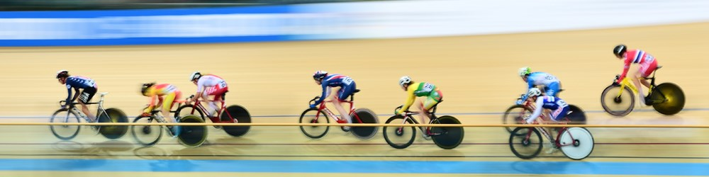 UCI Track Cycling World Cup - Day 2