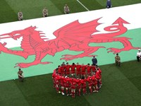 NEW Wales Team