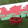 Wales 16 - 21 England
