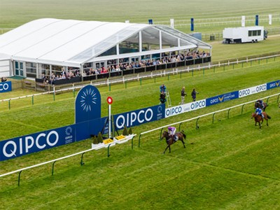 Be part of the QIPCO Guineas Festival