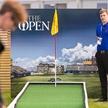 The Open Golf Championship - Sunday