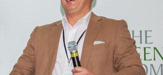 Darren Gough Hospitality