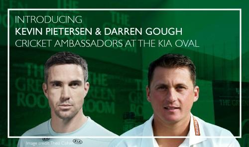 Cricket ambassadors 2