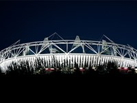 London Stadium Main