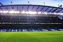Chelsea v Athletico Madrid - Champions League