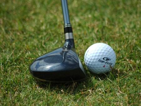 Generic Golf Main