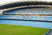 Manchester City v Napoli - Champions League