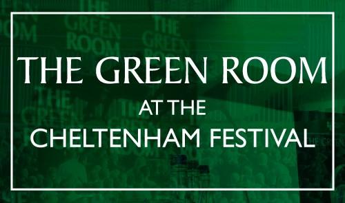 TGR at Cheltenham