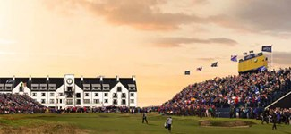 The 147th Open Hospitality Hospitality