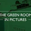 10 images of The Green Room that will make you want to be there
