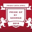 Pride of St George