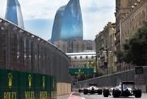 F1 Azerbaijan Grand Prix